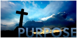 The Cross and Purpose